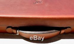 ABEL 5 weight Fly Fishing Rod & Reel for 5, 6-weight & J W Hulme Leather Case