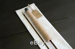 C. L. Crumbliss Bamboo Fly Rod 7' 3wt 2 pc