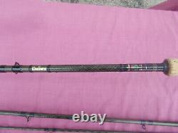 DIAWA Double Handed Salmon Fly Fishing Rod 14ft 6 ins