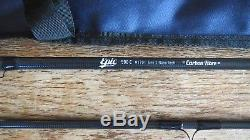 Epic 590c carbon fly fishing rod, Swift, 9 foot 5WT, unused