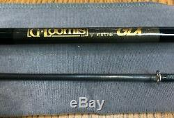 G Loomis GLX 10 Weight 2 Piece Fly Rod With Sock and Tube