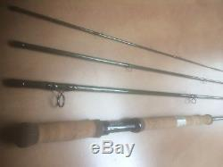 G Loomis NRX 12' #6 4pc Switch 26g 400gr Fly Fishing Rod Green