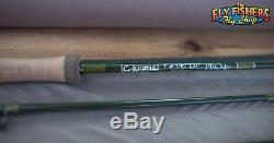 G. Loomis PRO4x Long Handle Predator 9'0 9/10wt Fly Fishing Rod FREE SHIPPING