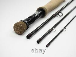 G. Loomis Shore Stalker Fly Fishing Rod. 8' 5wt. With Tube and Sock