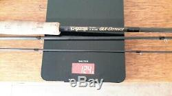 G loomise distance 10ft 6wt iconic fly rod excellent condition sage orvis color
