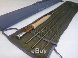 Guideline Fario CRS 9 5# Fly Fishing Rod MINT CONDITION