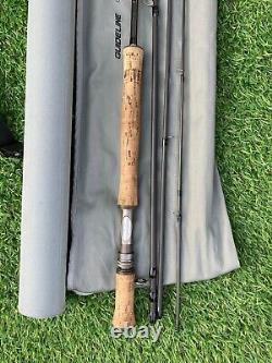 Guideline fly rod