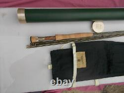 Hardy MARKSMAN 2, Fly Fishing Rod. 4 Pieces