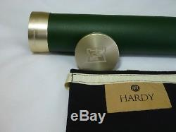 Hardy Marksman 2 10' 4# Fly Fishing Rod EXCELLENT CONDITION Czech Nymph
