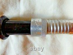 Hardy The Palakona Split Cane/bamboo Fly Rod 8 1/2' 2 Piece #6 Excellent Eng