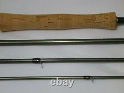 Hardy Zenith 10' 7# Premium Fly Fishing Rod EXCELLENT CONDITION