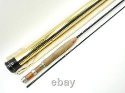 Limited-Edition Pride of Winston IM6 Fly Fishing Rod. 7' 6 4wt