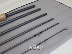 Loop Cross ST 13'6 9# 6-piece Travel Fly Fishing Rod EX DISPLAY