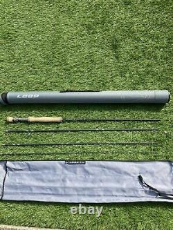 Loop Q 10foot #7 Weight Fly Rod