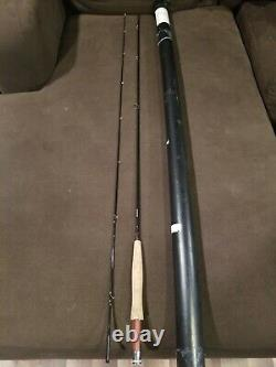 Mint Orvis Clearwater Fly Fishing Rod 86 5 Weight 865-2 Mid Flex