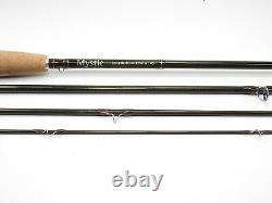 Mystic Reaper Fly Fishing Rod. 9' 5wt. With Tube