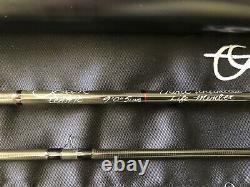 NEW Scott Centric 905/4 590-4 Fly Fishing Rod 5 weight 9 ft 4 pc