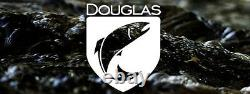 New Douglas Dxf 5904 9' #5 Weight Fly Rod With Tube, Warranty, Free $80 Sa Line