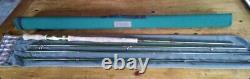 New G. Loomis 13ft Glx Stinger 4 Piece Fly Fishing Rod Rrp £879