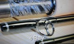 New Never Cast Sage X 690-4 fly rod 6 weight 9 foot 4 piece