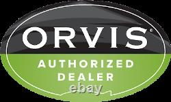 New Orvis Clearwater Travel 905-6 9' Ft #5 Weight 6 Piece Pack Fly Rod Free Ship