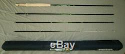 New St. Croix Legend Elite EFW906.4 9' Fly Fishing Rod