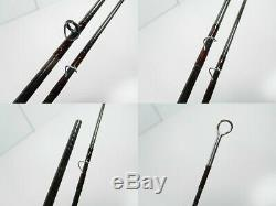 ORVIS Graphite MARK2 7.9ft #2 Fly Rod Fishing F/S From JP