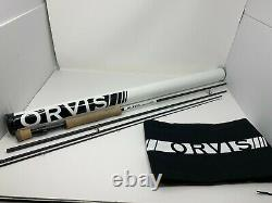 ORVIS Helios 3F 10' 8 Weight Fly Rod Fast Free Shipping
