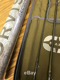 ORVIS RECON 5-WEIGHT 8'6 FLY ROD withwarranty