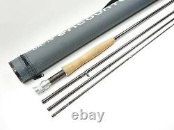 Orvis Encounter Fly Fishing Rod. 9' 5wt. With Tube