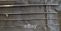 Orvis Helios 2 Fly Rod, 4 Piece 9' 6 weight, Tip Flex, Excellent Condition