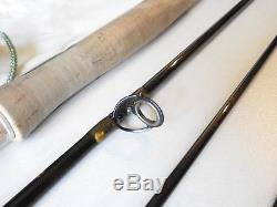 Orvis T3 Tip Flex Fly Fishing Rod. 905-4pc. 9' 5wt. With Tube and Sock
