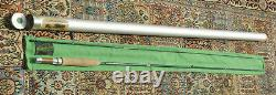 R. L. Winston 5085 81/2' W5 21/2oz 70g Fly Rod with Case NEVER USED