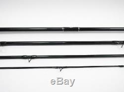 R. L. Winston Boron III SX Fly Fishing Rod. 9' 7wt. With Tube and Sock