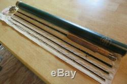 R. L. Winston Boron IIIx Fly Rod (9-foot 5-weight 4-piece) Very Good Cond