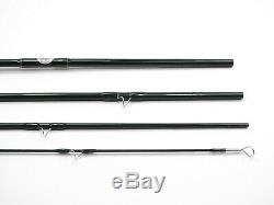 R. L. Winston Boron IIT Fly Rod. 7 1/2' 4wt. With Tube and Sock. See Description