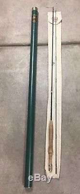 R. L. Winston IM6 Fly Fishing Rod 3-weight, 3wt, 7 foot, 7', 2 piece, Awesome