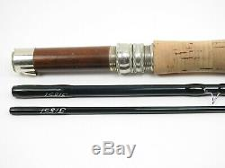 R. L. Winston IM6 Fly Fishing Rod. 8' 1/2 5wt. With Tube and Sock