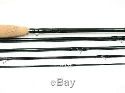R. L. Winston LT Fly Fishing Rod. 8' 9 5wt. With Tube and Sock. See Description