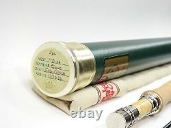 R. L. Winston WT Fly Fishing Rod. 7' 3wt. With Tube and Sock