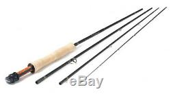 Radian Fly Rod 9ft 5wt 4pc From Scott Brand New Must Sell