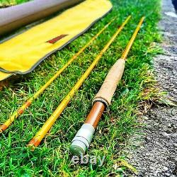 Redington Butterstick Fly Rod 7,6 4 Weight. Fly fishing