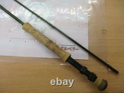 SAGE 890 Z-AXIS #8 9'0 Fly Rod Fishing F/S From JP