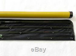SAGE CIRCA 589 Fly Fishing Rod 5wt 8'9 589-4 (4piece) in great shape