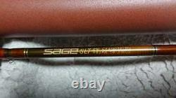SAGE GRAPHITE e SLT 890 9'0 #8 2Piece Fly Rod Fishing with Case F/S
