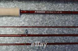 SAGE METHOD 9ft 6in #6 4pce Fly Fishing Rod