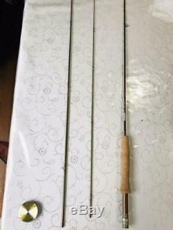 SAGE TXL000710-3 7'10 #000 3piece Fly Rod Fishing withCase F/S