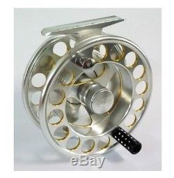 SP Majestic 567 Fly Fishing Reel for fly rod & line