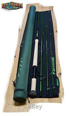 Sage ACCEL 7114-4 7wt 11'4 4 Piece Switch Two Handed Spey Fly Fishing Rod