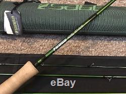 Sage Accel 691-4 Rod 9ft #6 Line. Ex Demo/display. Fly Fishing. Rrp£600